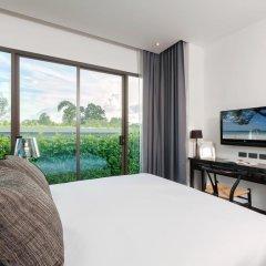 Отель The 8 Pool Villa 3* Вилла с различными типами кроватей фото 3
