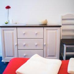 Отель Ll 20 Стандартный номер с различными типами кроватей фото 2