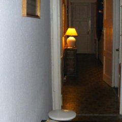 Отель B&B Comfort балкон