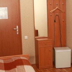 Эконом Отель Стандартный номер разные типы кроватей фото 10