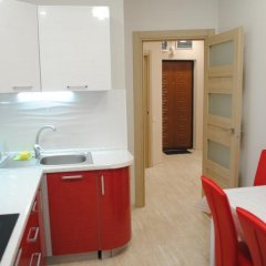 Гостиница Krasnaya 119 в номере фото 2