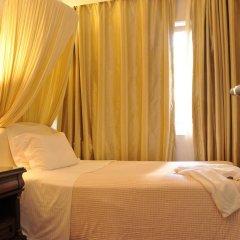 Acropolis Museum Boutique Hotel 3* Стандартный номер с различными типами кроватей фото 6