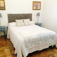 Отель 5 Soles Hostal Rural Gastronomico Стандартный номер с различными типами кроватей фото 7