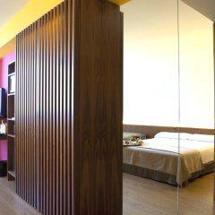 Hotel SB Diagonal Zero Barcelona 4* Стандартный номер с различными типами кроватей фото 5