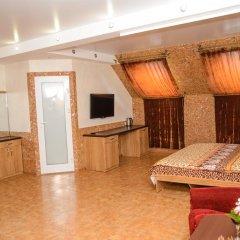 Гостиница Виктория Хаус Стандартный номер с различными типами кроватей фото 11