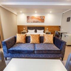 Бутик-отель Хабаровск Сити Люкс с двуспальной кроватью фото 18