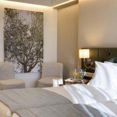 Titania Hotel 4* Улучшенный номер с двуспальной кроватью фото 2