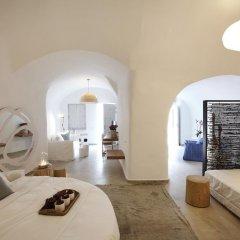 Отель Santorini Secret Suites & Spa 5* Люкс Honeymoon с различными типами кроватей фото 3