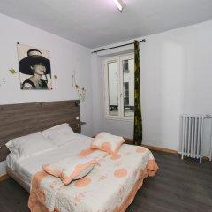 Hotel De La Poste Стандартный номер с двуспальной кроватью