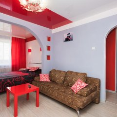Гостиница Mar'in Dom Na Sheynkmana 45 комната для гостей фото 2