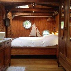 Отель Amsterdam Water Lodge спа