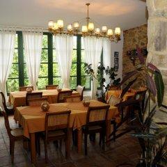 Отель Casa do Torno питание