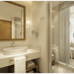 Отель Titanic Deluxe Bodrum - All Inclusive Стандартный номер с различными типами кроватей фото 4