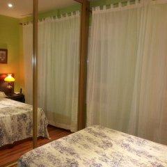 Отель Echegaray комната для гостей