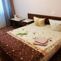 Гостиница Эдельвейс Стандартный номер с двуспальной кроватью фото 3