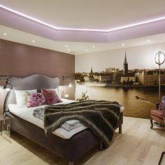 Skanstulls Hostel Стандартный номер с различными типами кроватей фото 30