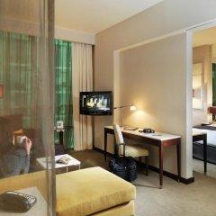Отель Centro Barsha by Rotana удобства в номере
