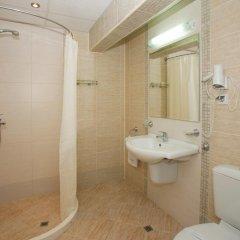 Karlovo Hotel 3* Стандартный номер с различными типами кроватей фото 5