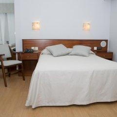 Hotel Brisa Стандартный номер с двуспальной кроватью фото 8