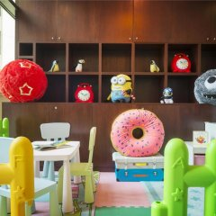 Отель Sofitel Dubai Jumeirah Beach детские мероприятия