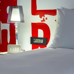 Отель Radisson RED Brussels 4* Люкс с различными типами кроватей фото 5