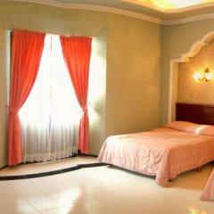 Hotel Caribe 3* Стандартный номер с различными типами кроватей фото 6