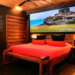 Reina Roja Hotel - Adults Only 3* Номер Делюкс с различными типами кроватей фото 2