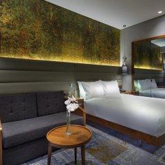 DoubleTree by Hilton Hotel Istanbul - Piyalepasa 5* Стандартный номер с различными типами кроватей фото 3