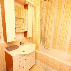 Pal's Hostel & Apartments Апартаменты с различными типами кроватей фото 5