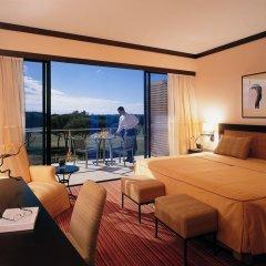 Pestana Vila Sol Golf & Resort Hotel 5* Стандартный номер разные типы кроватей фото 4