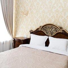 Гостиница De Versal Номер Делюкс с различными типами кроватей фото 4