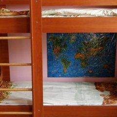 Хостел Кошкин Дом комната для гостей