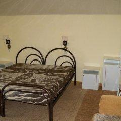 Хостел Ирон 2 комната для гостей фото 3