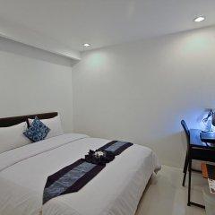 The Yorkshire Hotel and Spa 3* Стандартный номер с двуспальной кроватью фото 5