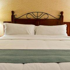 Hotel Plaza Del General 3* Полулюкс с различными типами кроватей фото 3