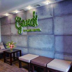 Gaudi stylish hotel интерьер отеля