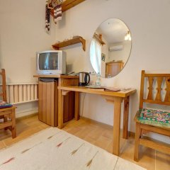 Гостиница Александрия 3* Номер Комфорт с разными типами кроватей фото 13