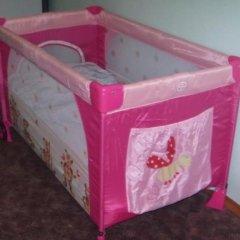 Гостевой Дом Иван да Марья Номер Комфорт с различными типами кроватей фото 31