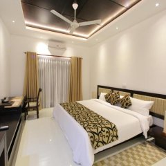 Ruins Chaaya Hotel 4* Номер Делюкс с различными типами кроватей фото 10