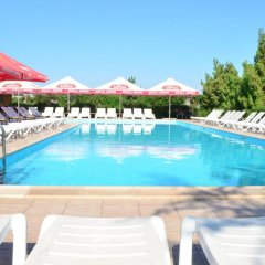Гостиница Панська Хата бассейн фото 3