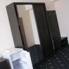 Гостиница Максимус Номер Комфорт с разными типами кроватей фото 7