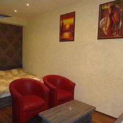 Отель Apartmani Jankovic 3* Апартаменты с различными типами кроватей