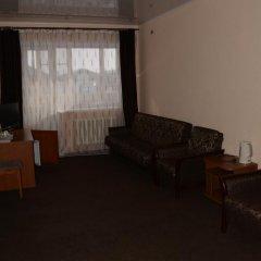 Гостиничный Комплекс Алиса Люкс разные типы кроватей фото 6