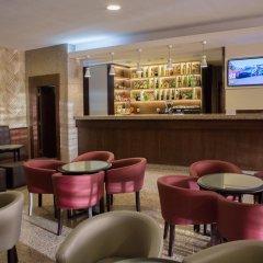 Hotel São Lázaro гостиничный бар