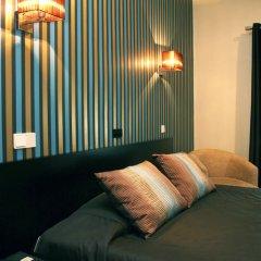 Hotel America 3* Улучшенный номер с 2 отдельными кроватями фото 5