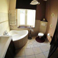 Отель Vic Apartament Etna ванная