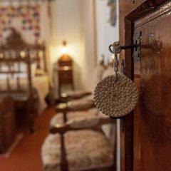 Отель Casa Sastre Segui сауна