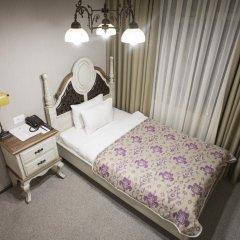 Бутик Отель Баку 3* Стандартный номер с различными типами кроватей фото 3