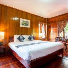 Отель Nova Samui Resort 3* Полулюкс с различными типами кроватей фото 8