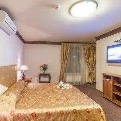 Гостиница Темерницкий комната для гостей фото 3